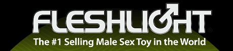 fleshlight - the #1 selling male sex toy in the world