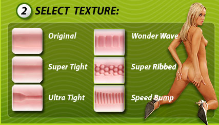 select texture